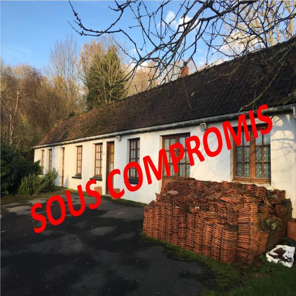 Offres de vente Maison Tortefontaine 62140