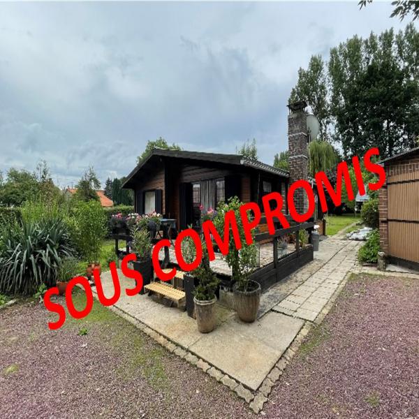 Offres de vente Maison Saint-Georges 62770