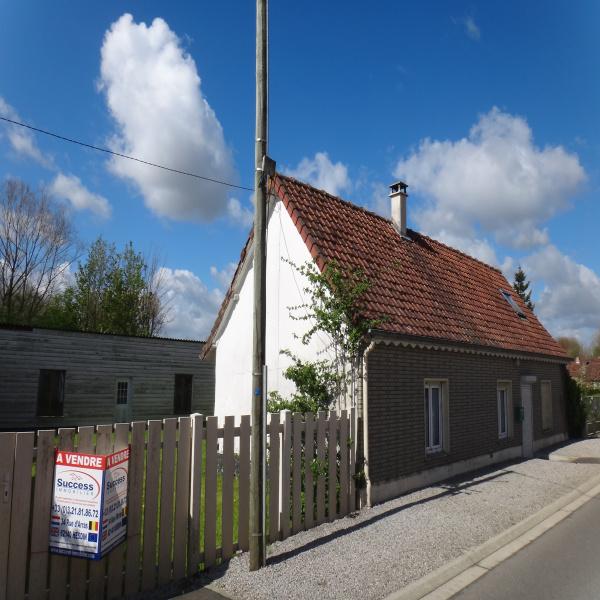 Offres de vente Maison Le Ponchel 62390