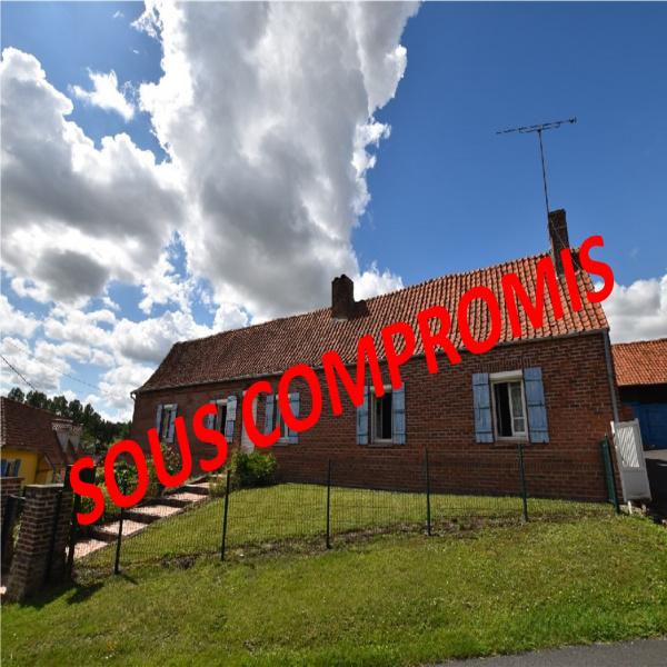 Offres de vente Maison Auxi-le-Château 62390
