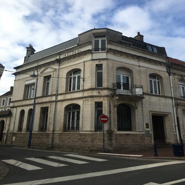 Offres de vente Duplex Saint-Pol-sur-Ternoise 62130