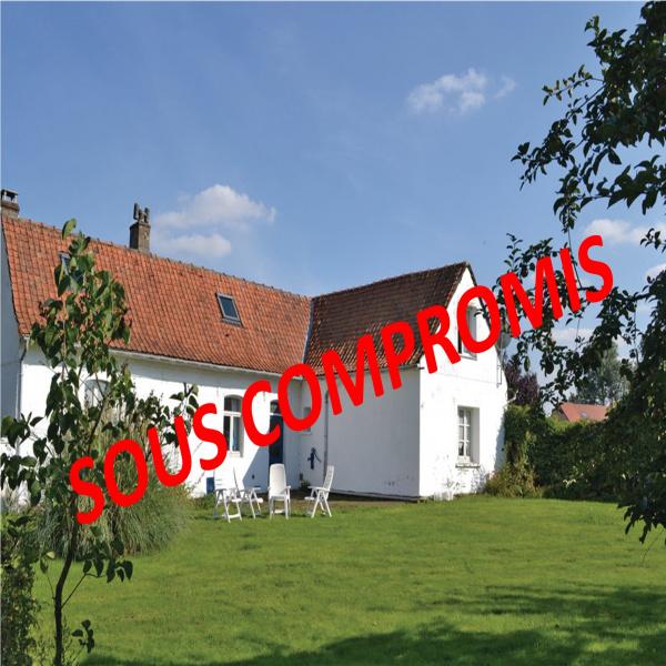 Offres de vente Maison Chériennes 62140