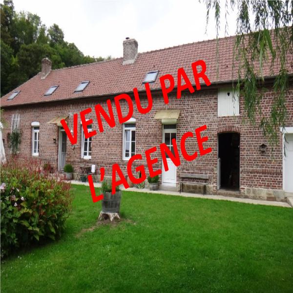 Offres de vente Maison Sibiville 62270
