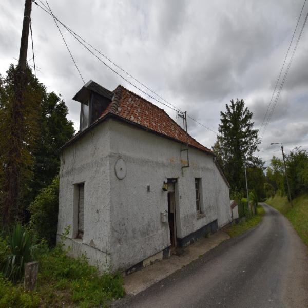 Offres de vente Maison Bouret-sur-Canche 62270