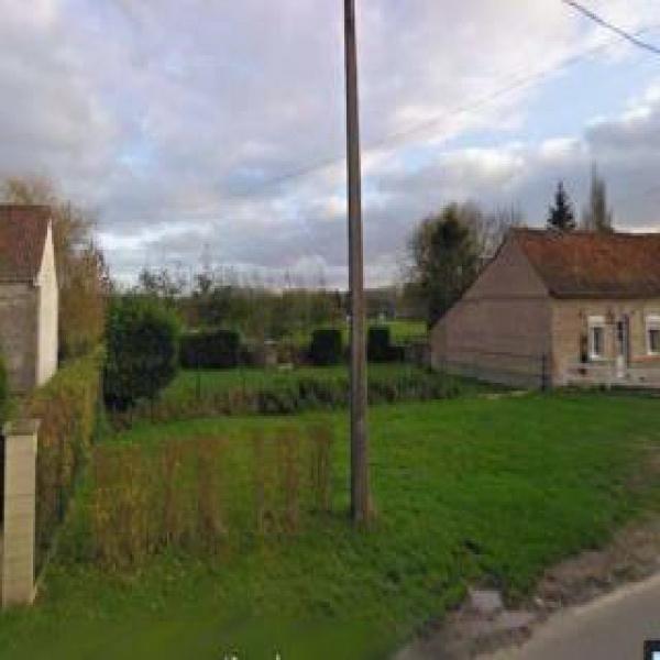 Offres de vente Terrain Auxi-le-Château 62390