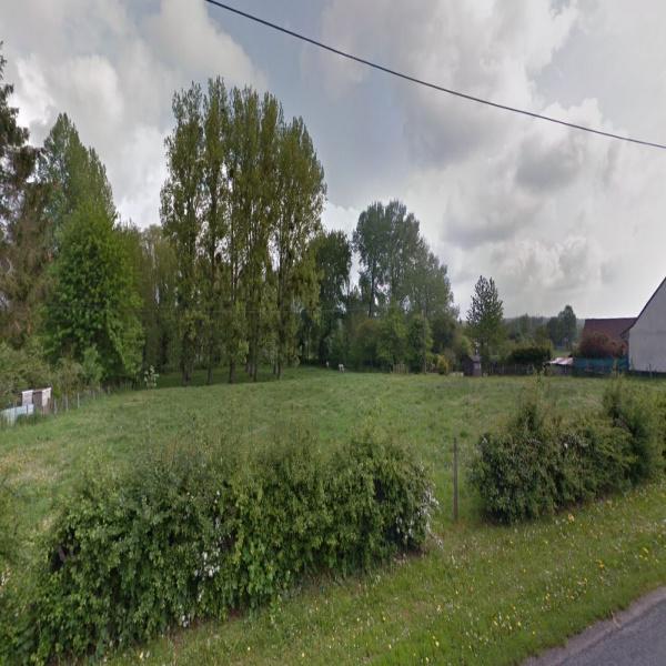 Offres de vente Terrain Ponches-Estruval 80150