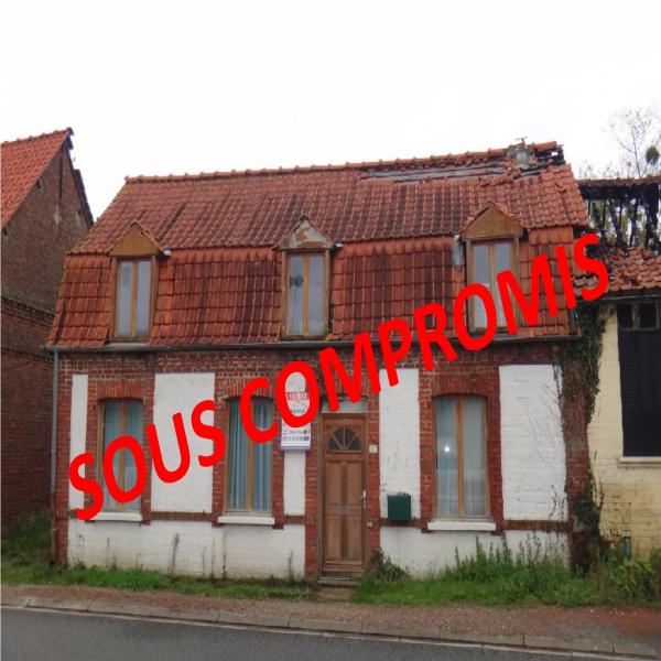 Offres de vente Maison Wail 62770