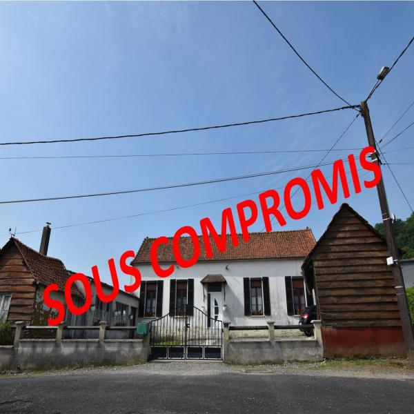 Offres de vente Maison Le Boisle 80150