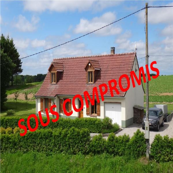Offres de vente Maison Mouriez 62140