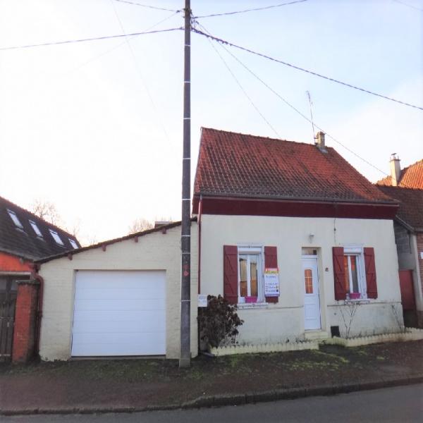 Offres de vente Maison Bonnières 62270