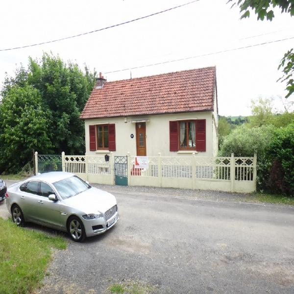 Offres de vente Maison Fillièvres 62770
