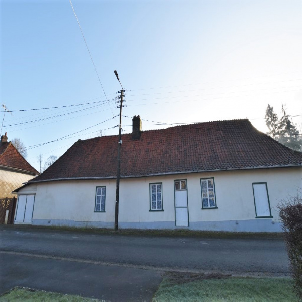 Offres de vente Maison Fressin 62140