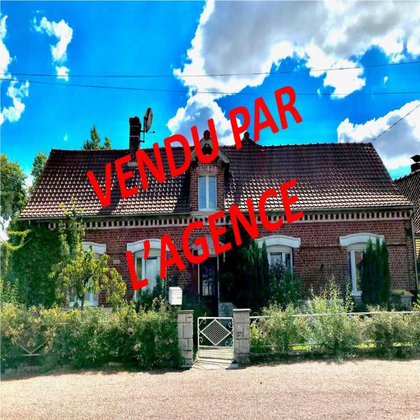 Offres de vente Maison Conchy-sur-Canche 62270