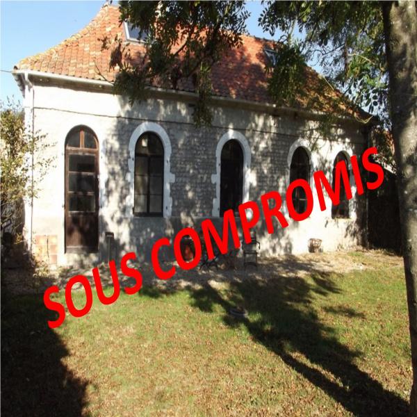 Offres de vente Maison Marles-sur-Canche 62170
