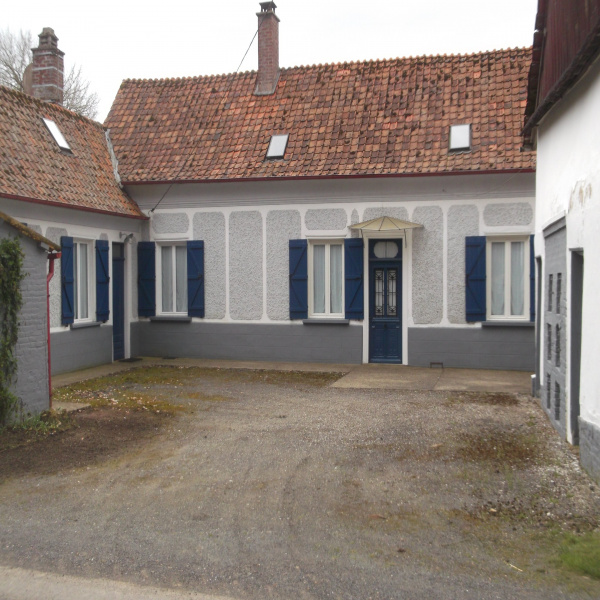 Offres de vente Maison Bernâtre 80370