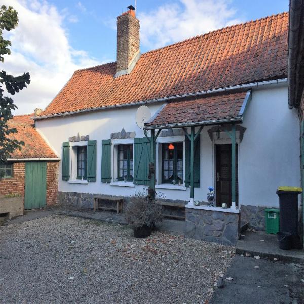 Offres de vente Maison Raye-sur-Authie 62140