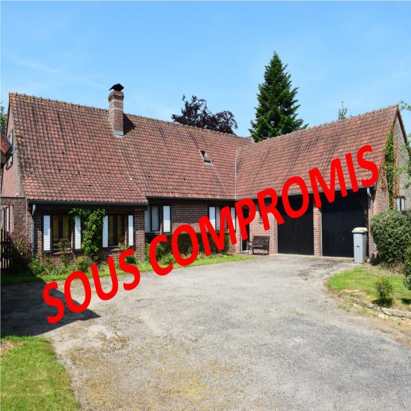 Offres de vente Maison Rollancourt 62770