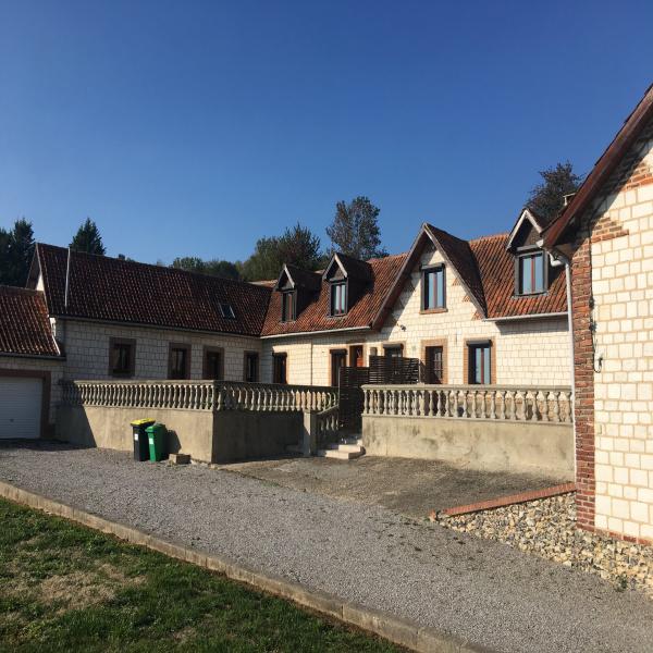 Offres de vente Maison Beaurainville 62990