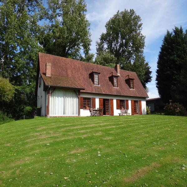 Offres de vente Maison Capelle-lès-Hesdin 62140