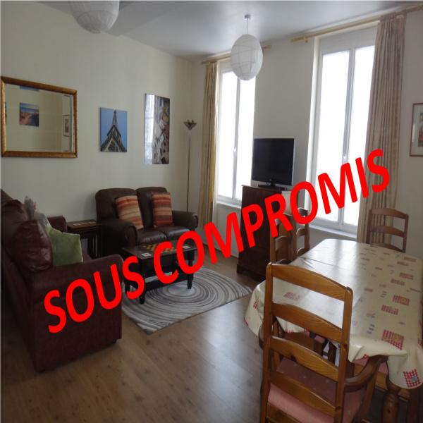 Offres de vente Appartement Hesdin 62140