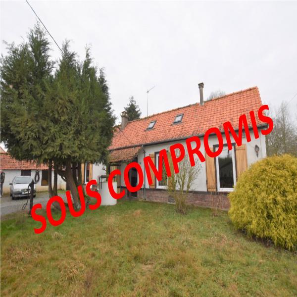 Offres de vente Maison Averdoingt 62127