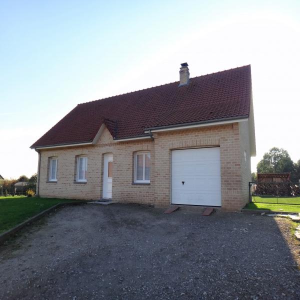 Offres de vente Maison Cavron-Saint-Martin 62140