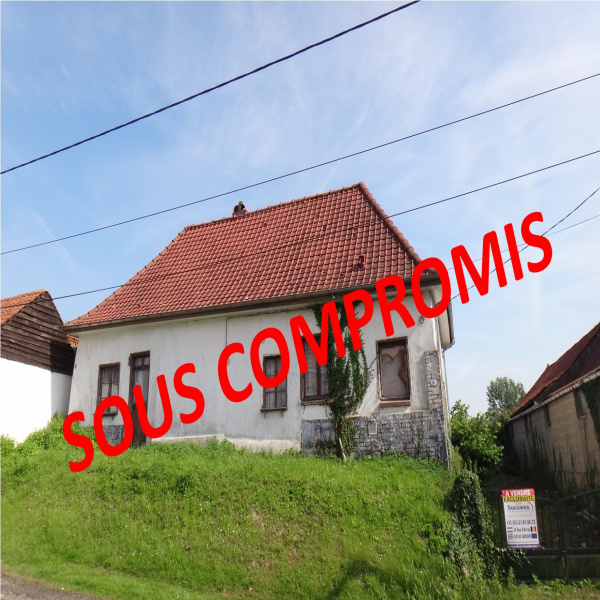 Offres de vente Maison Labroye 62140