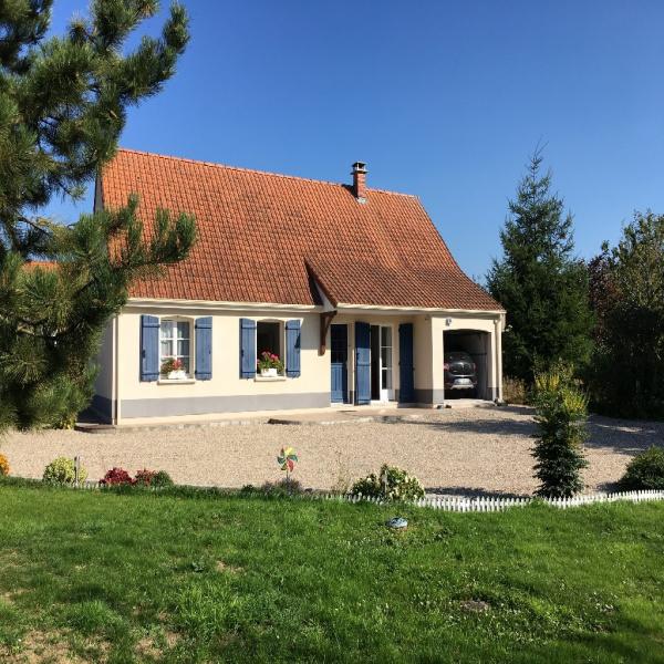 Offres de vente Maison Campagne-lès-Hesdin 62870