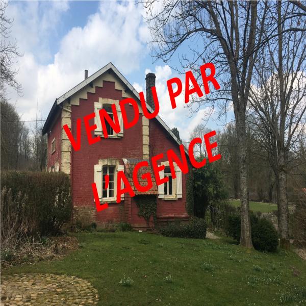 Offres de vente Maison Équirre 62134