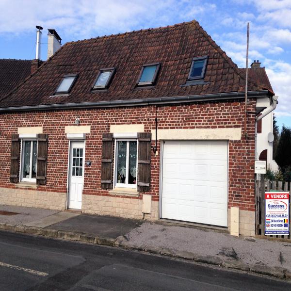 Offres de vente Maison Sainte-Austreberthe 62140