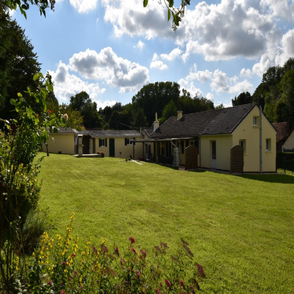 Offres de vente Maison Vieil-Hesdin 62770
