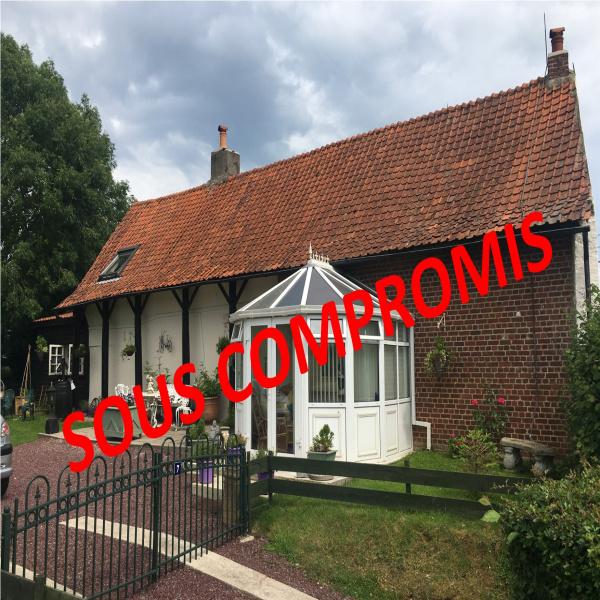 Offres de vente Maison Créquy 62310