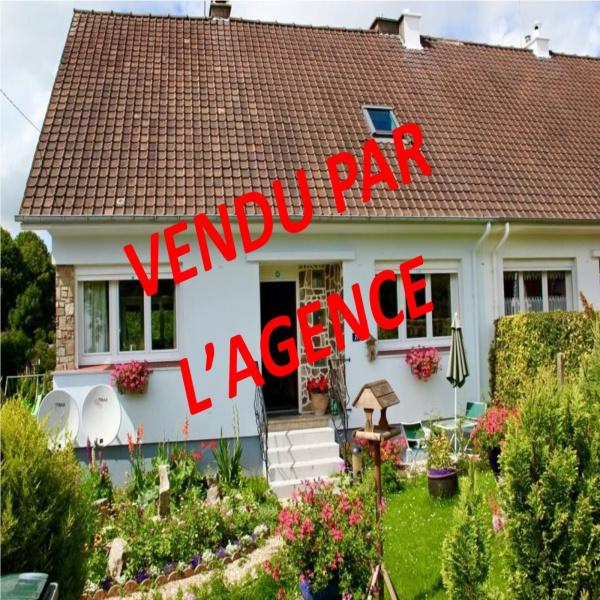 Offres de vente Maison Hesdin 62140