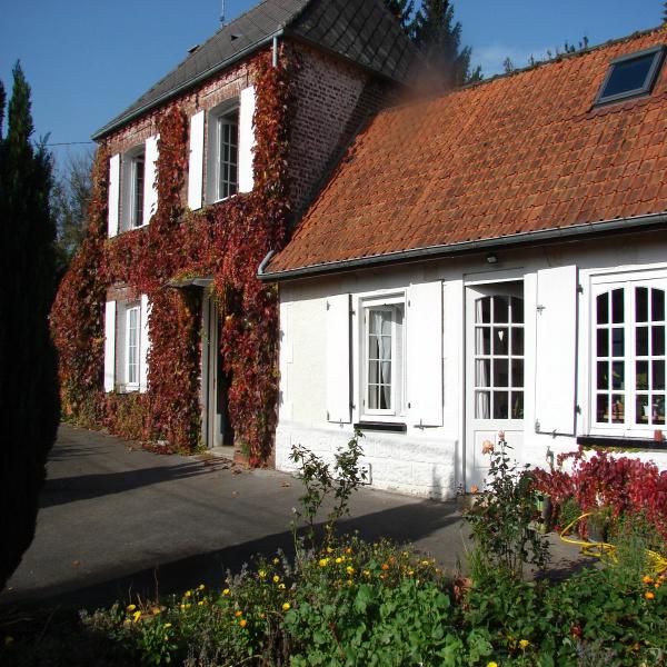 Offres de vente Maison Wicquinghem 62650