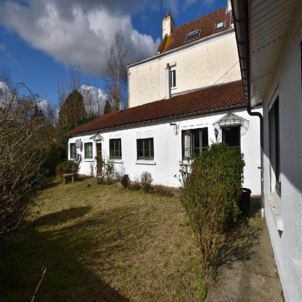 Offres de vente Maison Huby-Saint-Leu 62140