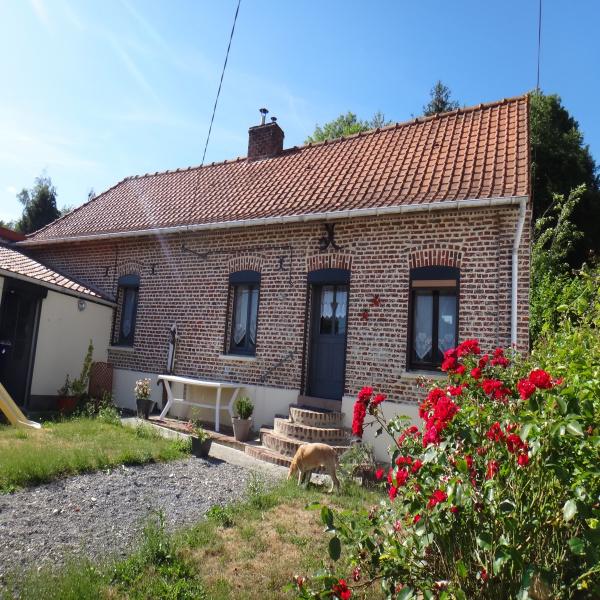 Offres de vente Maison Blangy-sur-Ternoise 62770
