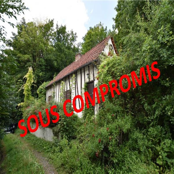 Offres de vente Maison Humbercourt 80600