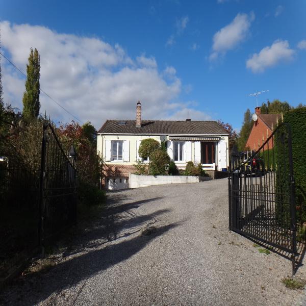 Offres de vente Maison Auchy-lès-Hesdin 62770