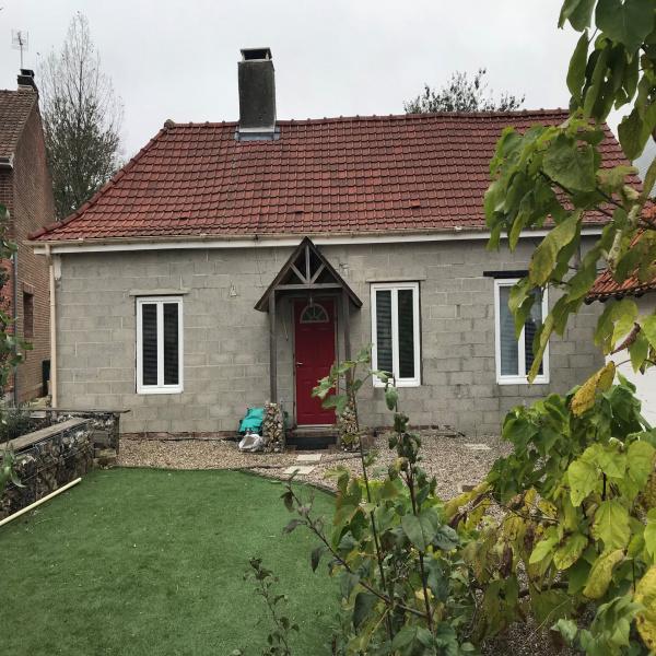 Offres de vente Maison Beaumetz-lès-Aire 62960