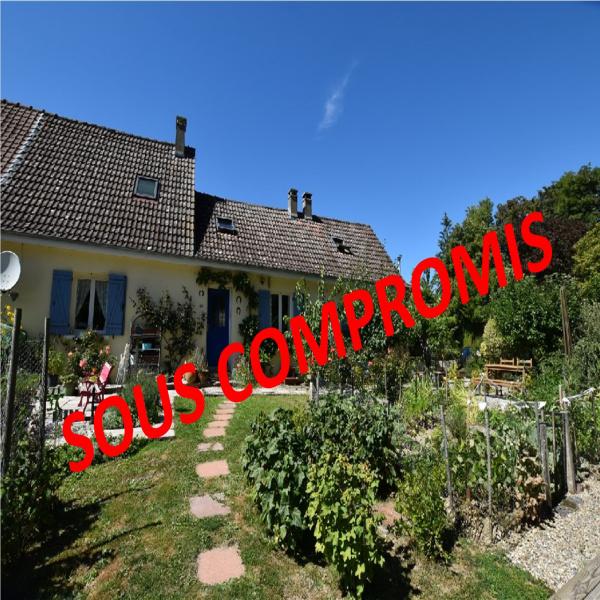 Offres de vente Maison Berlencourt-le-Cauroy 62810