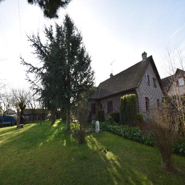 Offres de vente Maison Marconne 62140