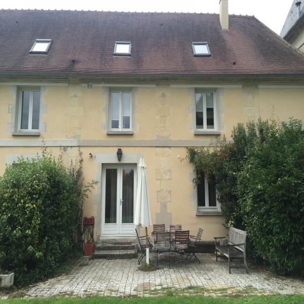 Offres de vente Maison Ocquerre 77440