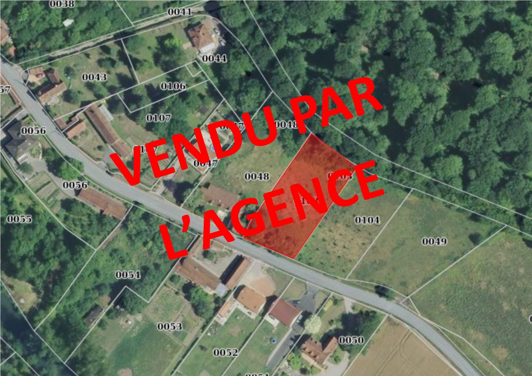 Offres de vente Terrain Aubin-Saint-Vaast 62140