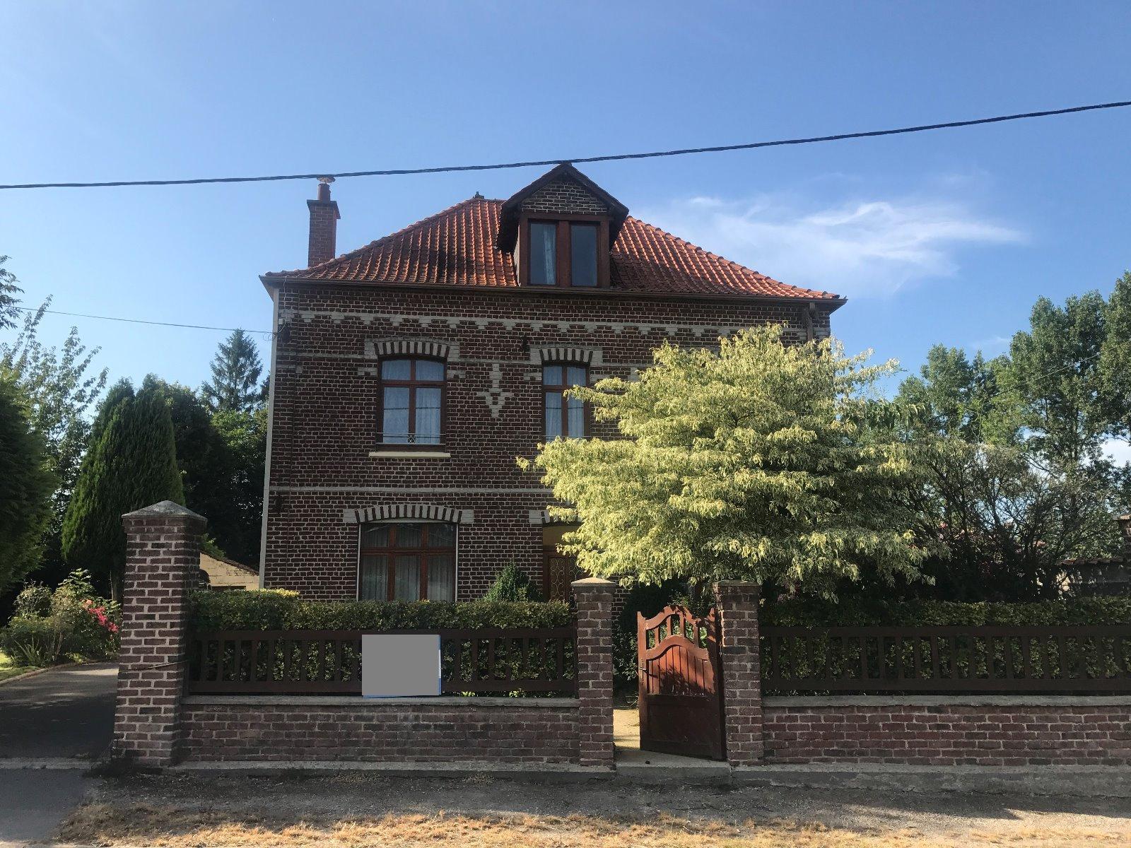 Offres de vente Maison Ambricourt 62310