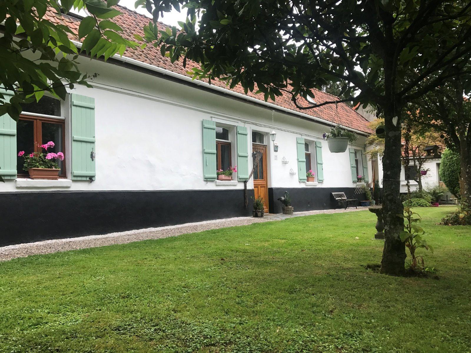 Offres de vente Maison Galametz 62770