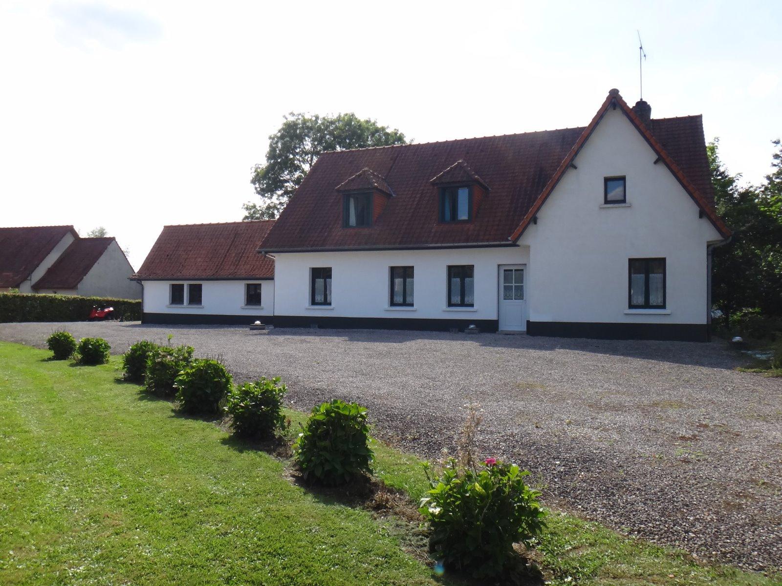 Offres de vente Maison Wambercourt 62140