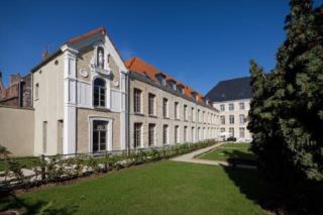 Programme neuf Appartement Saint-Omer 62500