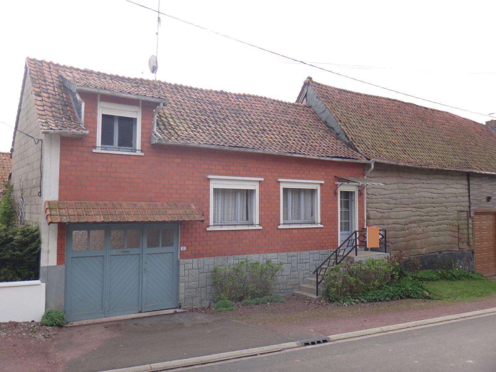 Offres de vente Maison Regnauville 62140